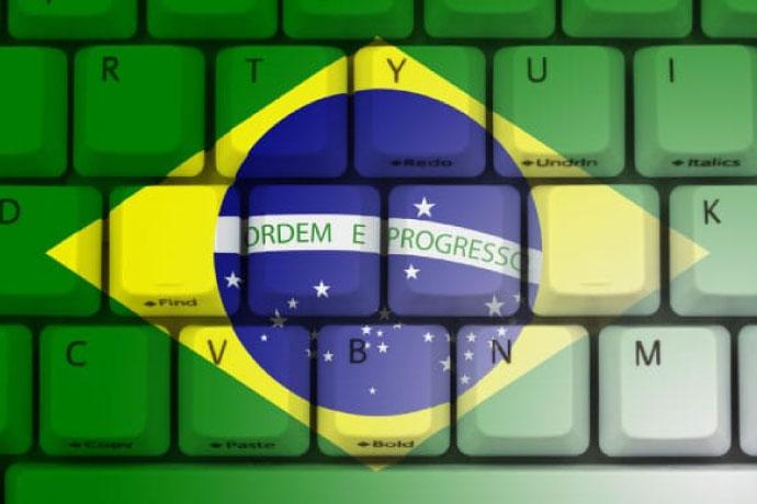 cenário de vendas online 2018 brasil