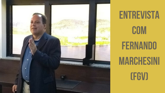 Entrevista com Fernando Marchesini